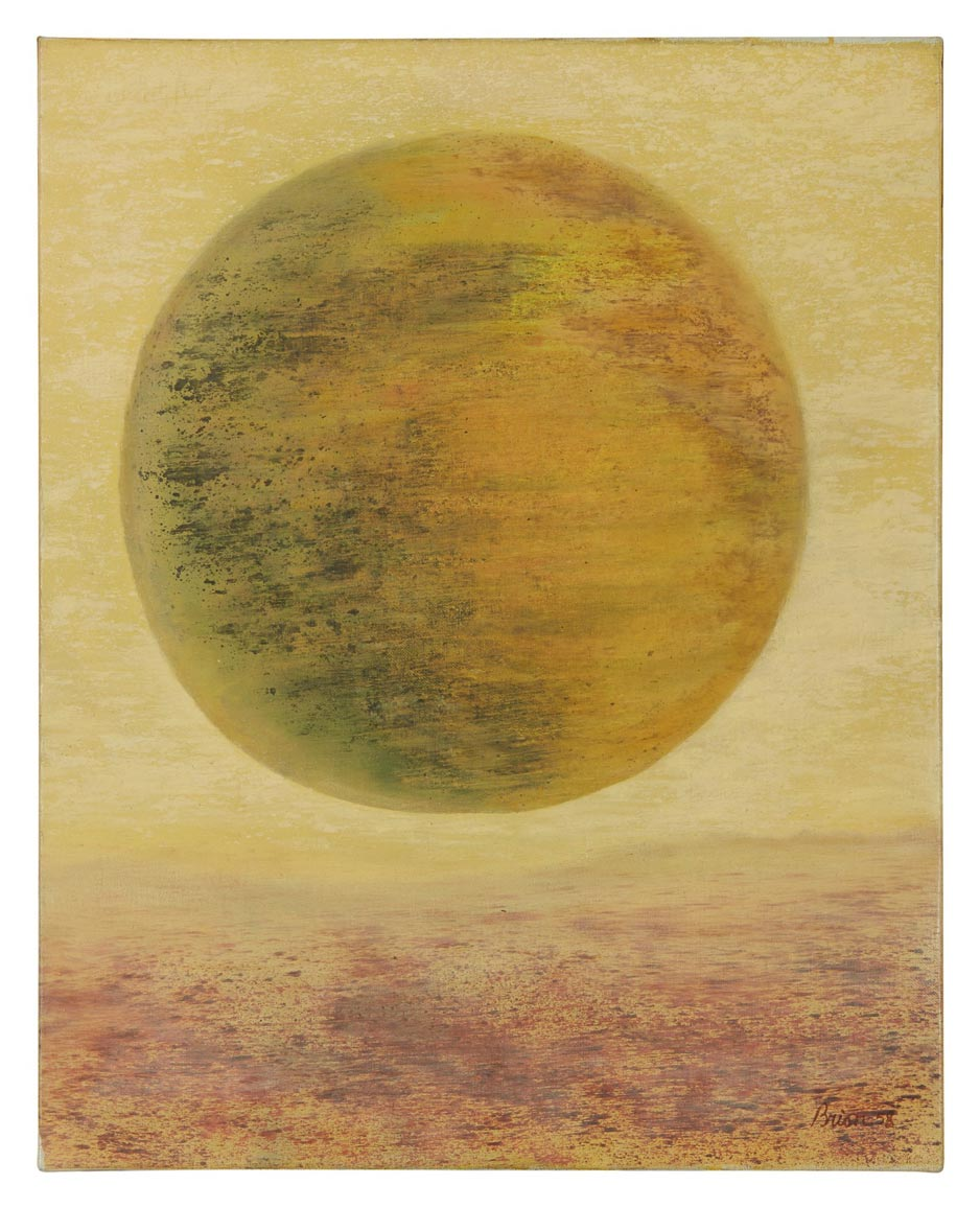 Jupiter Sahara
